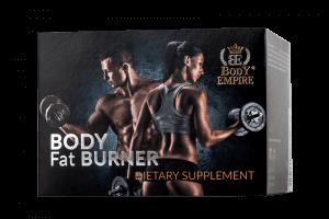 Spalacz tłuszczu Body Fat Burner