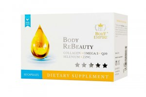 Body rebeauty suplement