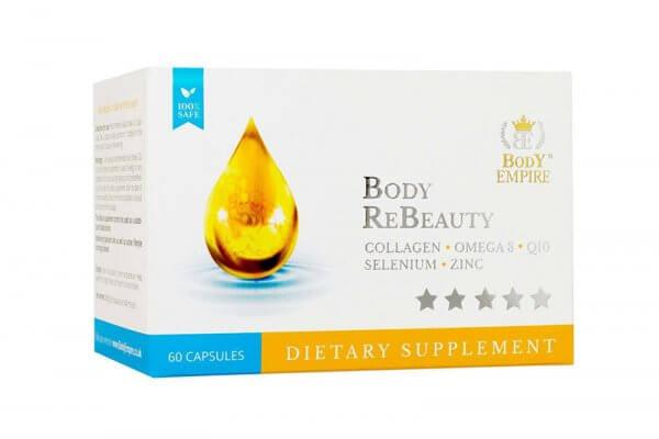 body rebeauty suplement