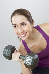 Trening Split górnych partii ciała