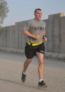 Jednym z rodzajów treningu cardio jest bieganie