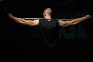 Sztanga pomoże Ci w uzyskaniu znakomitych efektów ćwiczeń