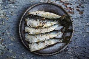 Omega-3 znajdziemy w rybach