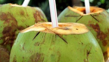 Superfoods bez tajemnic – Woda kokosowa