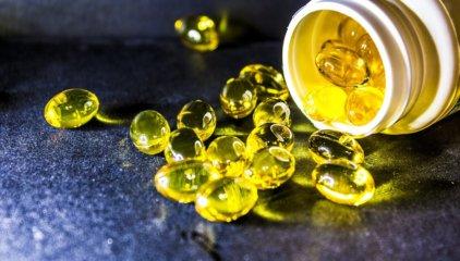 Rola kwasów omega-3 w ludzkim organizmie