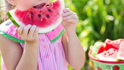 Zażywaj witaminę C, czyli jak wzmocnić odporność dziecka