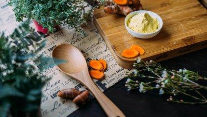 Przepisy na potrawy z dużą zawartością witaminy C