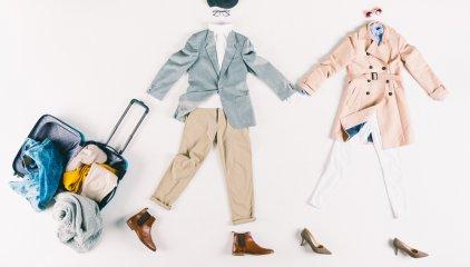Najważniejsze trendy w modzie na sezon wiosna/lato 2021