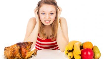 Dieta na trądzik i cerę – co warto jeść, a czego się wystrzegać?