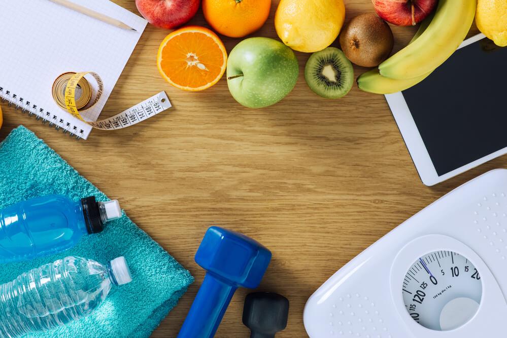 Szybka utrata masy ciała