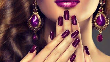 Modne kolory paznokci na wiosnę/lato 2021 – trendy w manicure