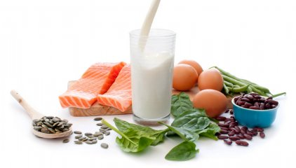 Białko – wszystko o diecie i suplementacji dla osób aktywnych